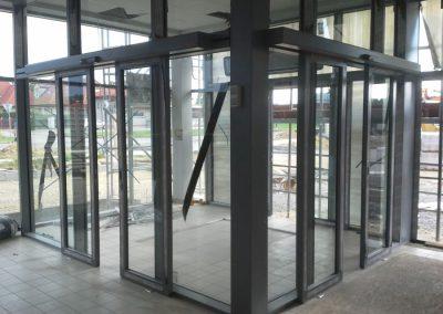 automatyka drzwi rzeszów